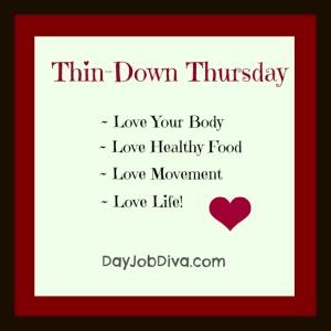 thindownthursday djd